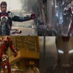 2019年4月26日全世界公開予定「アベンジャーズ/エンドゲーム(Avengers: Endgame)」までにアイアンマンのアーマーを振り返ろう!これまでの全アーマー総集編動画が公開!