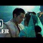 6月7日公開!実写版『アラジン(Aladdin)』テンポ良い約1分のテレビスポット映像!