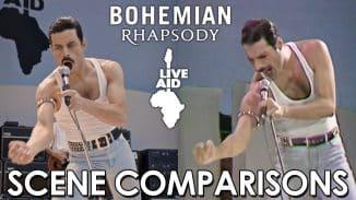 『ボヘミアン・ラプソディ(Bohemian Rhapsody)』
