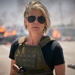 『ターミネーター:ニュー・フェイト(Terminator: Dark Fate)』からリンダ・ハミルトンのかっこいいポスター画像先行公開!