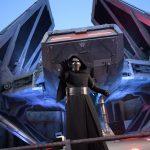 5月31日オープン予定の『スター・ウォーズ:ギャラクシーズ・エッジ(Star Wars: Galaxy's Edge)』のオープニングセレモニーのライブ映像