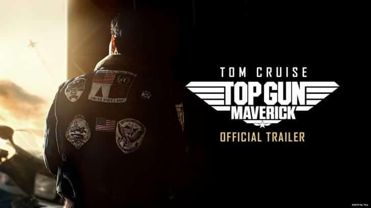 『トップガン:マーヴェリック(Top Gun: Maverick)』
