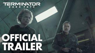 『ターミネーター:ニュー・フェイト(Terminator: Dark Fate)』