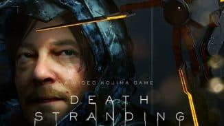 『DEATH STRANDING (デス・ストランディング)』