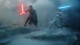 『スター・ウォーズ/ザ・ライズ・オブ・スカイウォーカー(Star Wars: Episode 9 – The Rise of Skywalker -)』