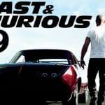 6月頃からこっそり撮影していた『ワイルド・スピード9(Fast & Furious9)』から初公開の公式写真📸!