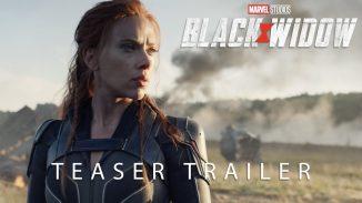 『ブラック・ウィドウ(Black Widow)』