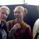 『スター・ウォーズ(Star Wars)』キャスト達の友情が分かるオフショット映像