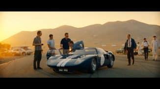 『フォードvsフェラーリ(Ford v Ferrari)』