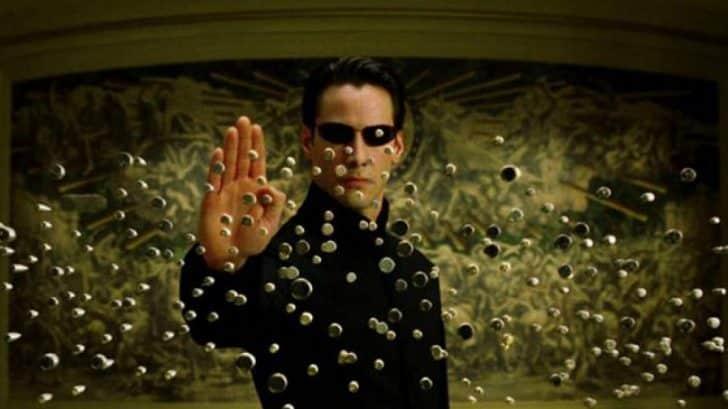 『マトリックス4(Matrix 4)』