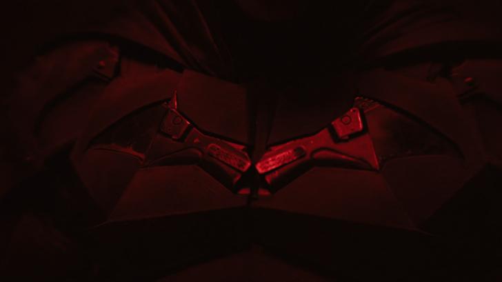 『ザ・バットマン(The Batman)』