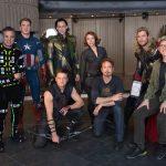 「アベンジャーズ/エンドゲーム(Avengers: Endgame)」のルッソ兄弟、自身のスマホ等で撮影した今まで非公開だった舞台裏を一挙公開!