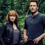 『ジュラシックワールド:ドミニオン(Jurassic World: Dominion)』森の中でのロケ写真初公開!