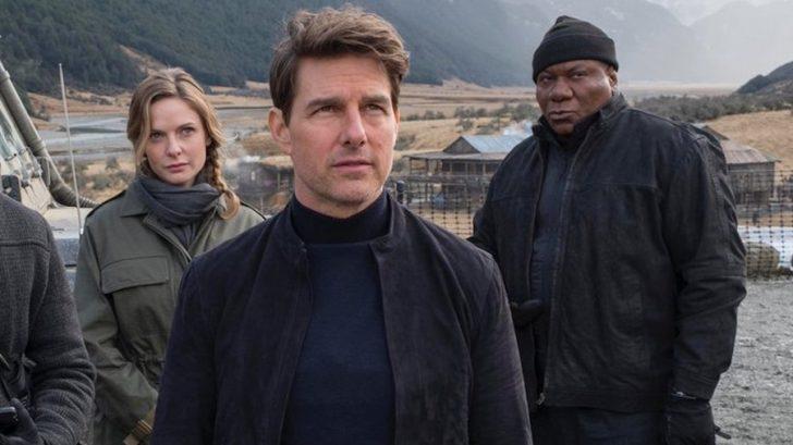 『ミッション:インポッシブル7(Mission: Impossible 7)』