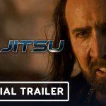 ニコラス・ケイジ主演『柔術(Jiu Jitsu)』のビックリするぐらいワクワクしない予告映像とポスター画像公開!