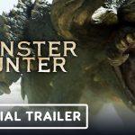 やっぱり剣は要らない⁉w ハリウッド実写映画版『モンスターハンター(MONSTER HUNTER)』2分以上のフル尺トレーラー映像公開!