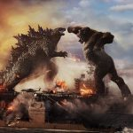 男の子はこういうのが好きなんでしょ⁉っというのを詰め込んだ『#ゴジラvsコング(GODZILLA VS. KONG)』の新たな映像が公開🦍👊