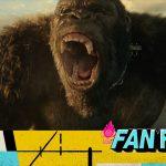 シン・ゴジラの第一形態のオマージュ⁉ 『ゴジラVSコング(GODZILLA VS. KONG)』の新たな映像公開🦍!