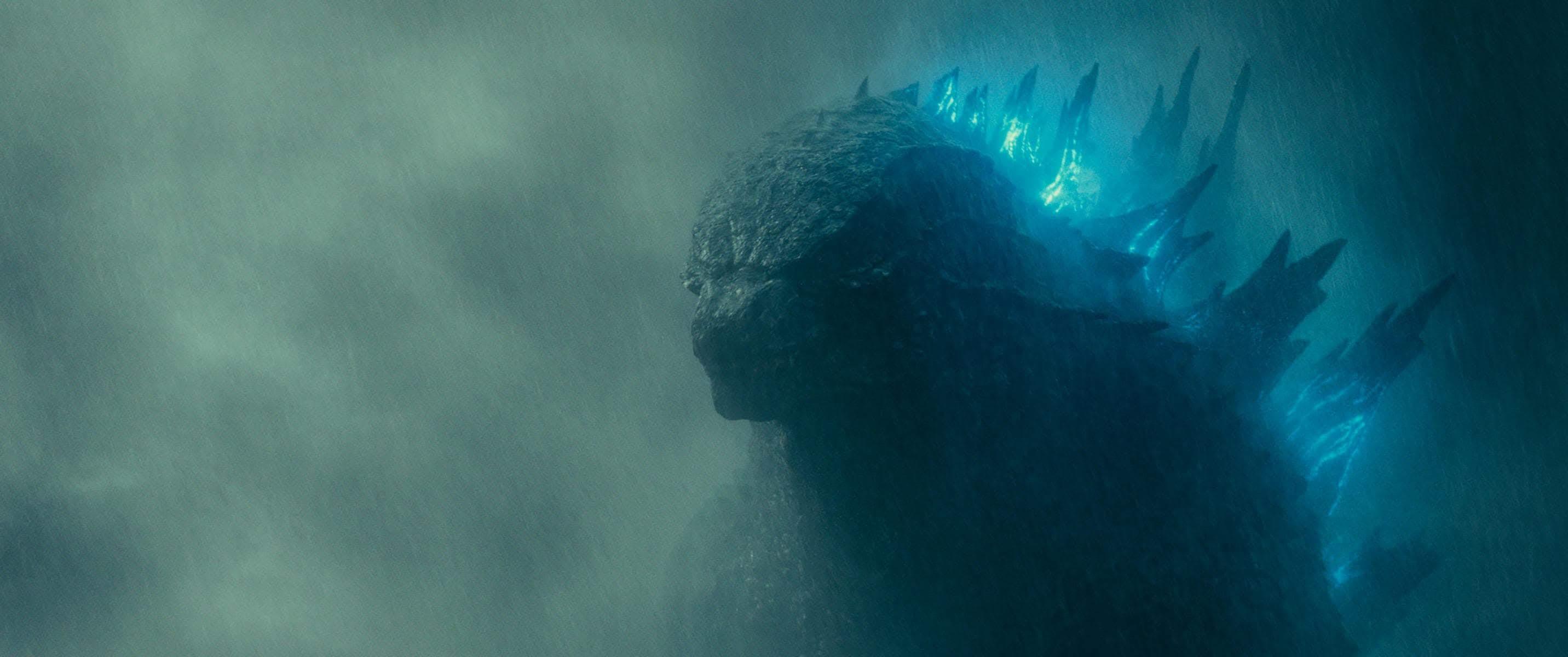 ゴジラ キング オブ ザ モンスター Godzilla King Of The
